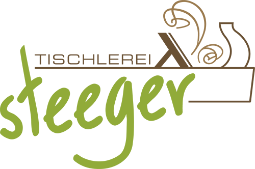 Logo Tischlerei Steeger